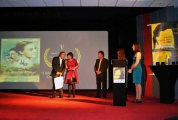 Öyle Sevdim ki Seni filmine Ukrayna'dan ödül