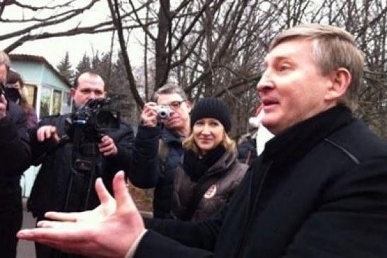Ahmedov halkı ayrılıkçılarla mücadeleye çağırdı