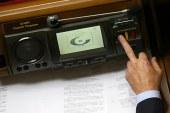 Sözde 'Ermeni Soykırımı' tasarısı Ukrayna parlamentosuna sunuldu