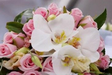 Ukrayna'da çiçek göndermek, Kiev'de çiçek göndermek