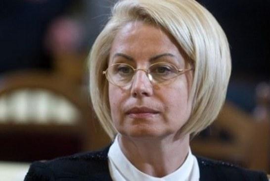 """Anna German: """"Devlet Başkanı kaçmadı, Harkov'da"""""""