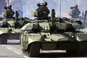 Global Fire Power açıkladı; Ukrayna ordusu Avrupa'nın en güçlü 10., dünyanın en güçlü 29. ordusu oldu
