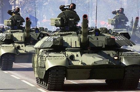 Bugün Ukrayna'da silahlı kuvvetler günü; З Днем Збройних Сил!