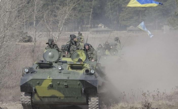 """""""Rusya Ukrayna'ya saldırırsa yanıtımız çok sert olur"""""""