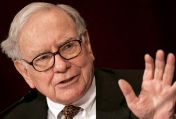 Buffett: Ukrayna krizi, satış nedeni değil