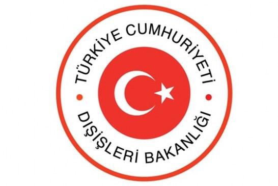 """Türkiye'den net tavır, """"referandum geçerlilik taşımayacaktır ve tanınmayacaktır"""""""