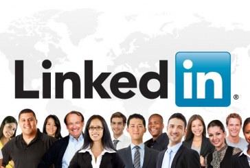 Ukrayna'daki Türk profesyoneller Linkedin'de buluşuyor