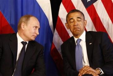 """Obama'nın Putin'e karşı kozu """"Enerji"""" (Analiz)"""
