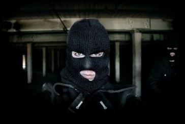 Kiev'de silahlı soygun, emekli maaşlarını alan saldırganlar kayıplara karıştı