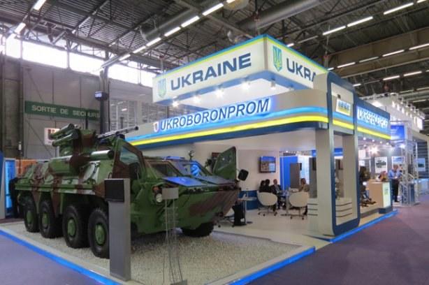 Ukrayna silahlarına yabancı ilgisi artıyor, işte en fazla silah satın alan ülkeler