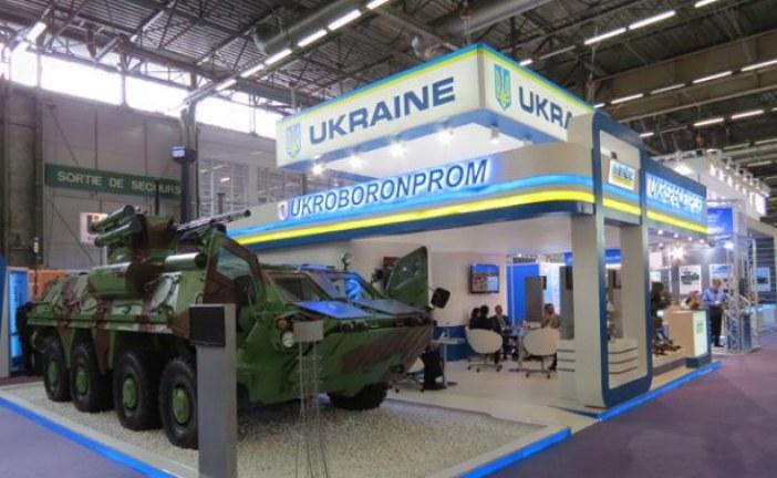 Savunma işbirliğinde bir adım daha; Ukroboronprom Türkiye'de ofis açıyor