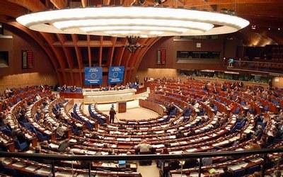 Avrupa Konseyi Parlamenter Meclisi; 'Kırım'daki seçimleri tanımıyoruz'