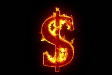 Resmen 23… Merkez Bankası resmi Dolar kuruna müdahale etti