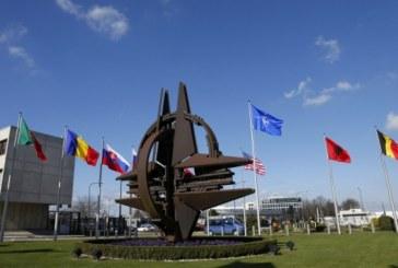 NATO, alıkonulan denizcileri serbest bırakması için Rusya'da çağrıda bulundu