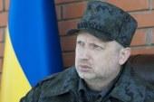 Turçinov; 'Rusya Türkiye'ye karşı hibrid savaş yürütüyor'