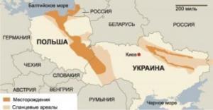 ukrayna kaya gazı
