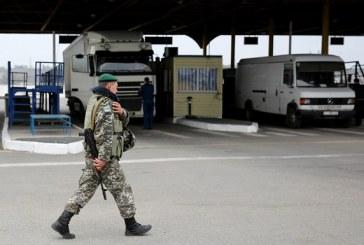 Rus vatandaşlarına Ukrayna seyahatlerinde sınırlama geliyor