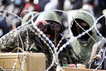 Ukrayna krizinde ekonomi savaşları…S&P not düşürdü, Rusya faizleri arttırdı