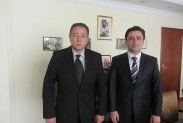 Інтерв'ю с послом України в Туреччині