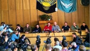 ukrayna agit serbest birakildi haberi