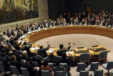 BM Güvenlik Konseyi acilen toplanıyor, gündem 'Ukrayna'