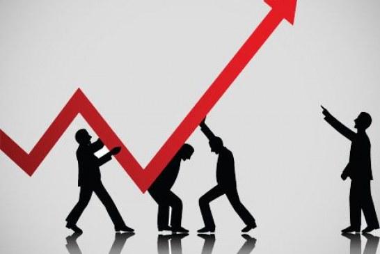 Ukrayna ekonomisi ikinci çeyrekte yüzde 3,8 büyüdü