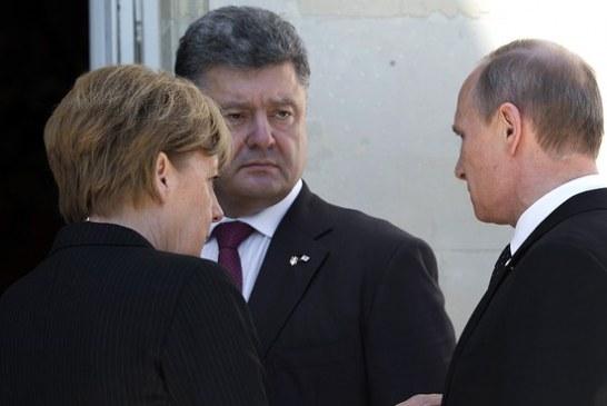 Ukrayna ordusu ilerliyor Putin sessiz, WSJ analizi