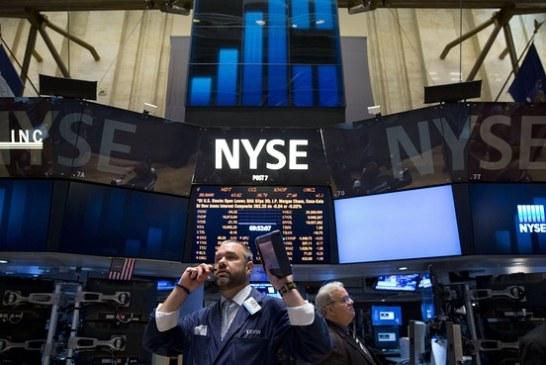 Ukrayna'daki durum ABD hisselerini vurdu, S&P 500 düşüşe geçti