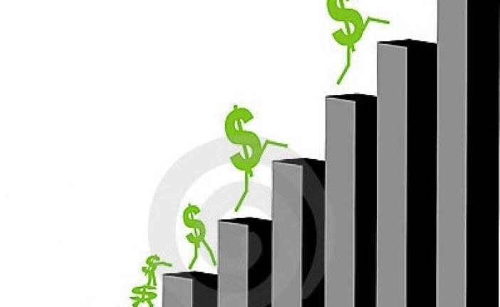 Dözivdeki tırmanış sürüyor, Merkez Bankası resmi kuru yükseltti