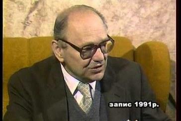 """Tarihin içinden; Ortaylı'nın Ukraynalı bilgin Pritsak hakkındaki yazısı, """"onu dinlemek bir kazançtı"""""""