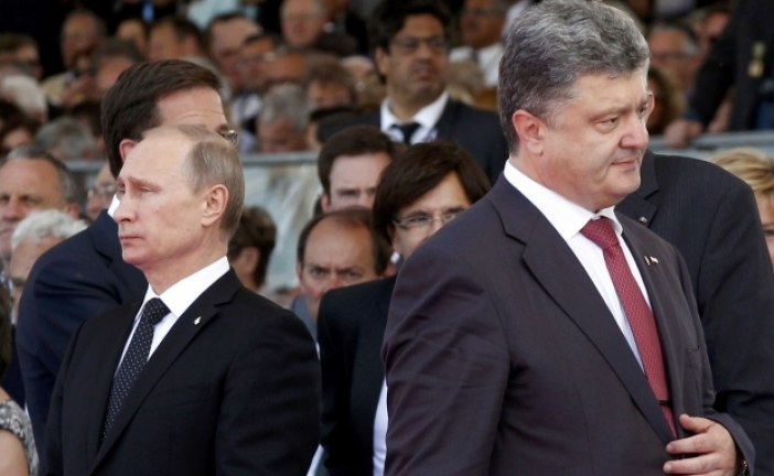 Günün haberi, Poroşenko Putin ile görüşecek mi?