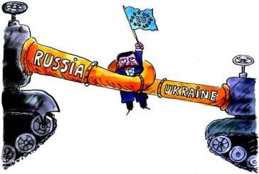 Rusya Avrupa'ya yolladığı gazı kesmeye mi hazırlanıyor?