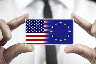 Taşlar yerinden oynuyor, Avrupa Birliği doğalgaz için ABD'ye yöneliyor