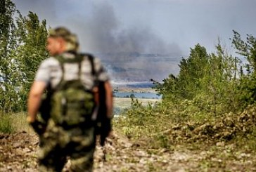 Ukrayna'nın doğusundaki çatışmalarda dört asker yaşamını yitirdi