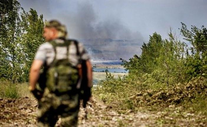 Ukrayna'nın doğusunda yılbaşı ateşkesi, silahlar 24 Aralık'ta susuyor