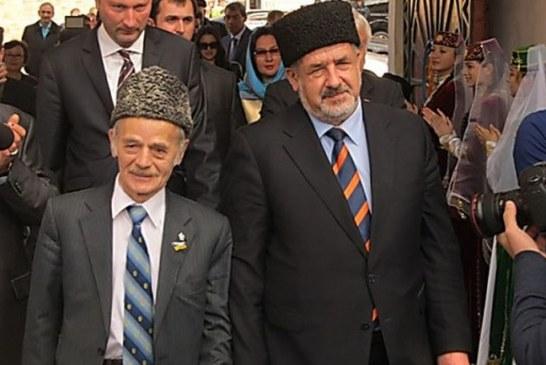 Kırımoğlu parlamentoya girdi, Çubarov'un durumu belirsiz, işte seçimlerde son durum