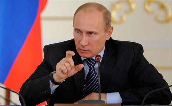 """Putin ŞİÖ zirvesinde sert konuştu : """"Birileri Ukrayna'yı kendi çıkarları için rehin aldı"""""""