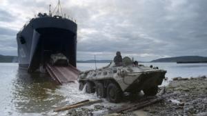 rus cıkartma gemisi haberi 2