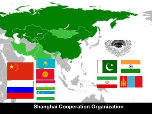 Şangay İşbirliği Örgütü (Şangay Beşlisi) Nedir? - Türkiyenin Gerçekleri.COM