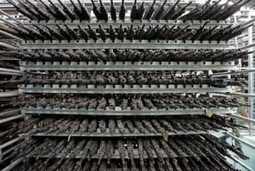 Ukrayna silah ihracatını tamamen durdurdu