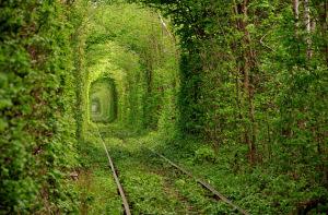 asiklar tuneli ukrayna