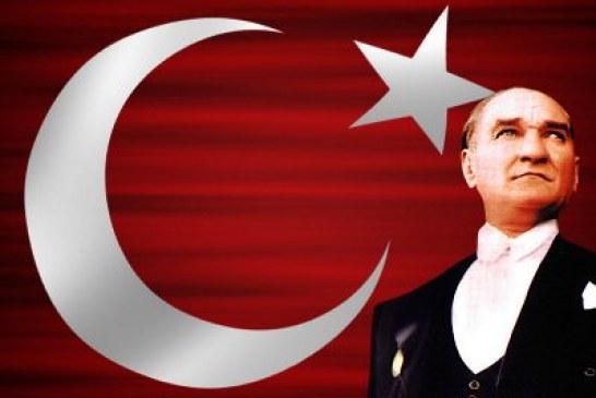 Сьогодні День республіки Туреччини