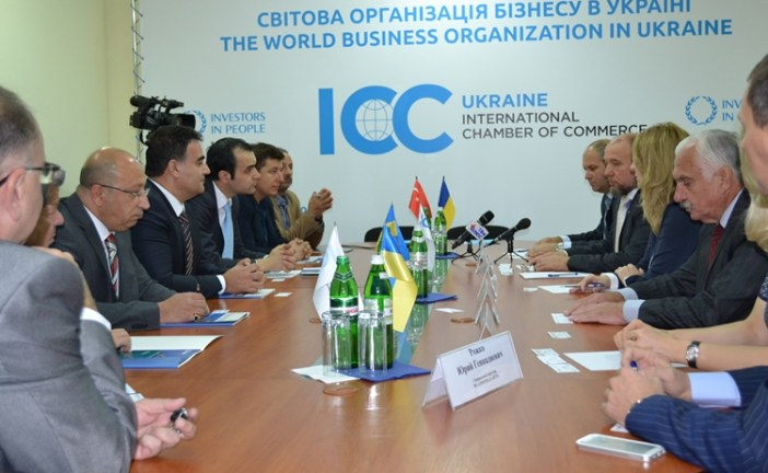 Türk işadamları kuruluşu, Uluslararası Dış Ticaret Odası ile işbirliği anlaşması imzaladı