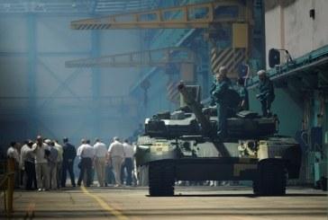 Ukrayna tarihinde ilk; savunma harcamalarına rekor bütçe ayrıldı