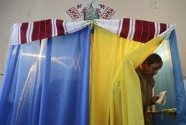 Seçim yasakları başlıyor, Ukrayna Pazar günü sandık başına gidiyor