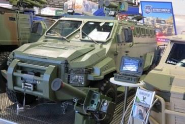 Ukroboronprom açıkladı: Ukrayna ve İsveç askeri işbirliğine gidiyor