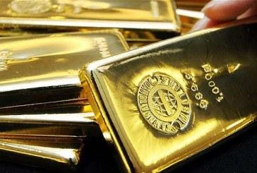İflastan kaçışın bedeli, Ukrayna bir ayda 14 ton altınını sattı