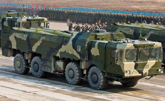 """""""Rusya sınıra 'İskender' füzeleri yerleştirdi"""" iddiası"""