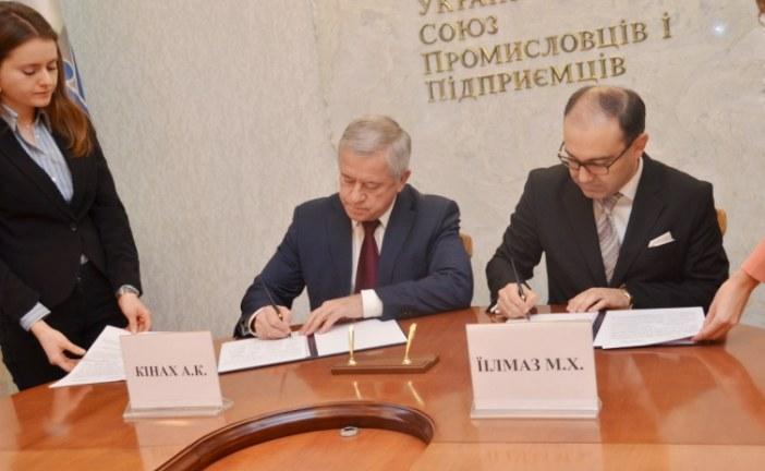 Ukrayna iş dünyası THY ile uçuyor, iki köklü kurumdan işbirliği anlaşması