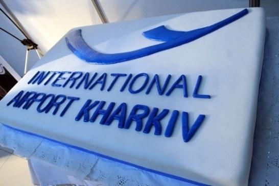 Dnipropetrovsk ve Harkov havaalanları yeniden çalışmaya başladı